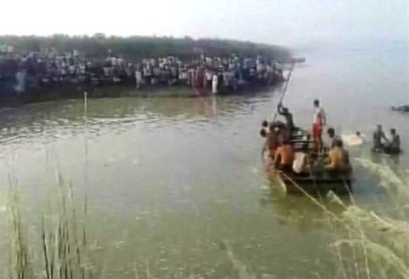 19 dead after boat capsizes in UP's Baghpat latest update
