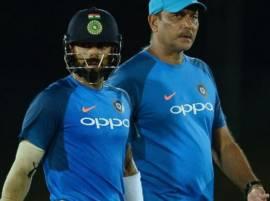 ... तर युवराज आणि रैनासाठी टीम इंडियाची दारं खुली : रवी शास्त्री