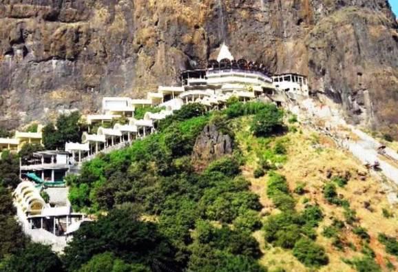 Historical decision of Saptashrungi Temple Administration latest update