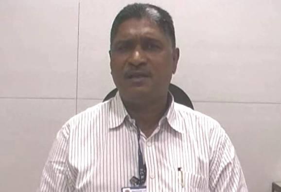 पिंपरीच्या आरोग्य वैद्यकीय अधिकारी अनिल रॉय यांची स्वेच्छानिवृत्तीची इच्छा