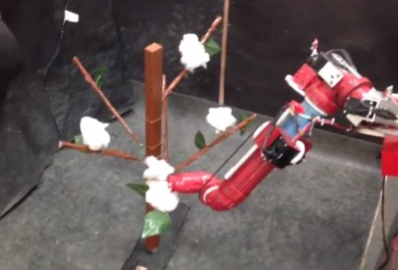 India's first agri tech robot latest update