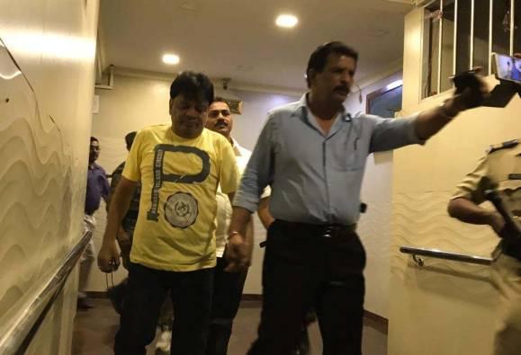 MCOCA invoked against Iqbal Kaskar in Extortion case latest updates