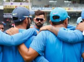 टीम इंडियाचा ऑस्ट्रेलियावर दणदणीत विजय