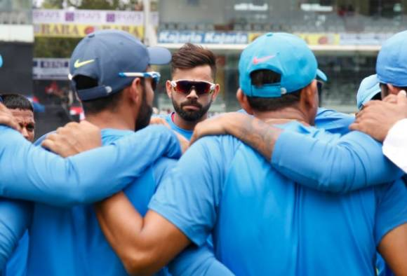 Team India ready for Hyderabad T 20 match latest updates