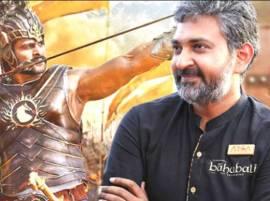 'बाहुबली'ला ऑस्करसाठी नामांकन न मिळाल्याबद्दल राजामौली म्हणतो...
