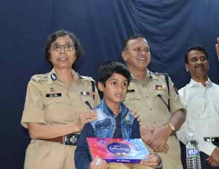 Pune : Kidnapped Nigdi boy rescued within three days; no arrest yet