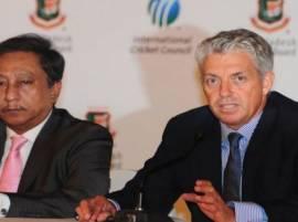 कसोटी चॅम्पियनशिप आणि वन डे लीगला आयसीसीची मान्यता