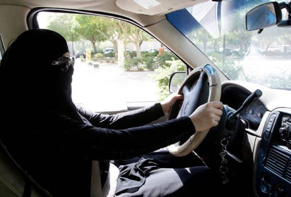 Saudi Arabia to allow women to drive in a historical move latest update