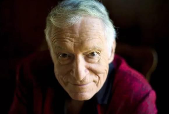 Playboy magazine founder Hugh Hefner dies at 91