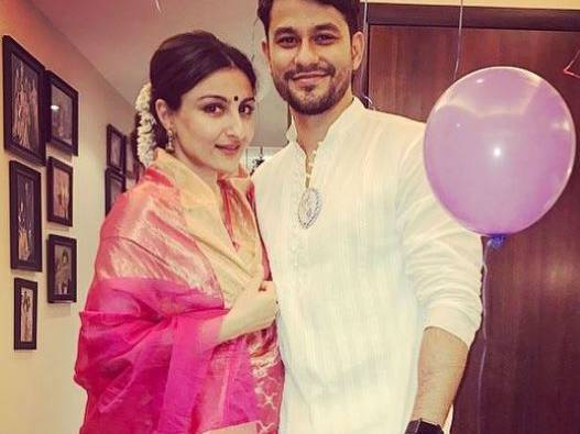 Actress Soha Ali Khan and Kunal Kemmu blessed with a baby girl latest update