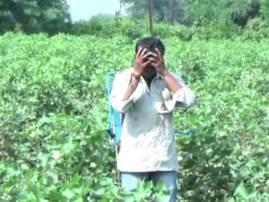 चिनी बनावटीचे फवारणी पंप वापरल्याने शेतकऱ्यांना विषबाधा?