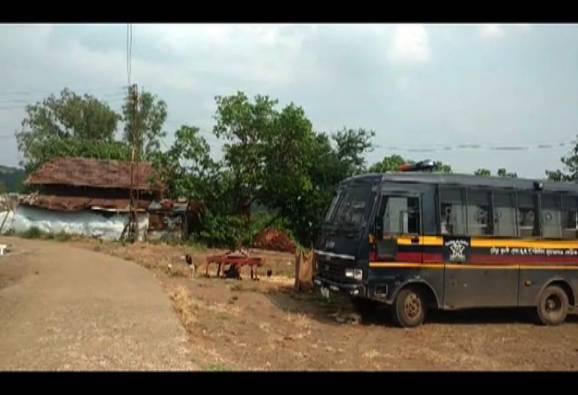 Suicide in Nashik latest update