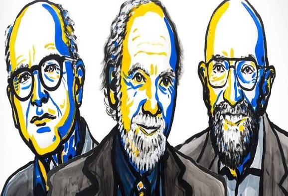 Nobel prize in physics awarded to Rainer Weiss, Barry Barish and Kip Thorne latest updates