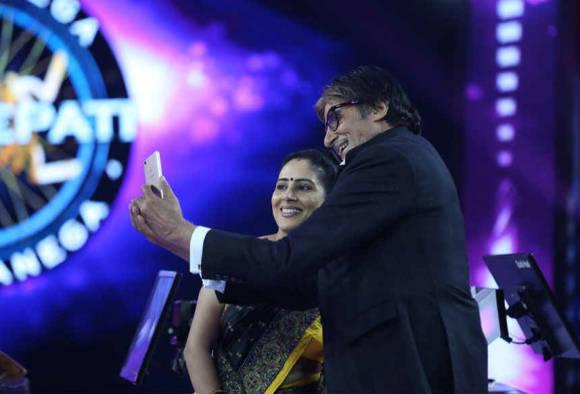 anamika won 1 crore in KBC 9 latest update
