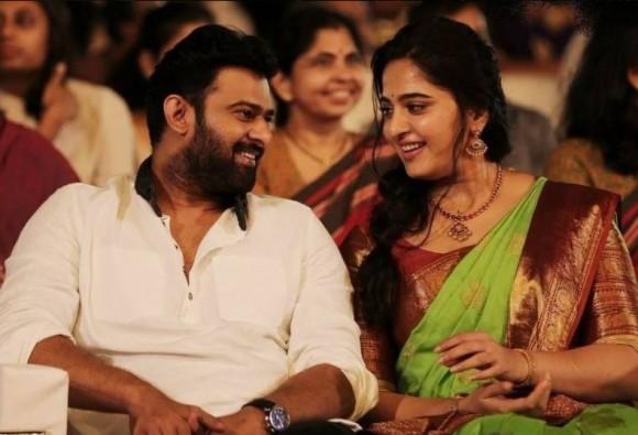 Prabhas & Anushka Shetty getting engaged in December latest updates