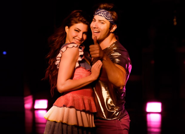 box office collection of judwaa 2 5th day