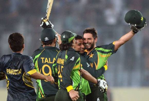 21 years of Shahid Afridi's record latest updates