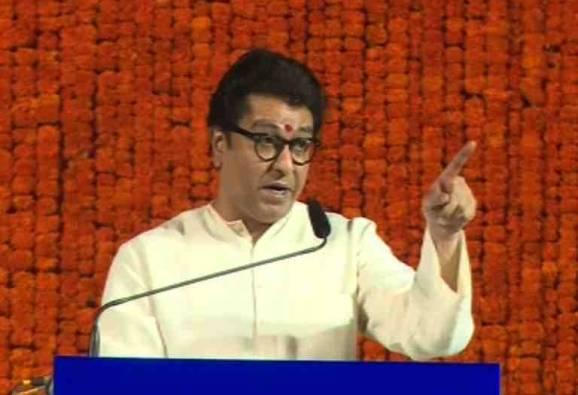MNS Chief Raj Thackeray meet Mumbai Municipal Commissioner Ajoy Mehta latest update