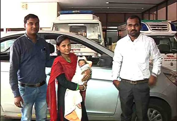 Women's delivery in Ola Cab in Pune latest updates