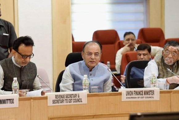 GST Council meeting in Guwahati on 10th November latest updates