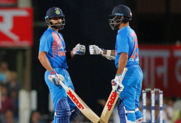 India vs australia first t20 live update
