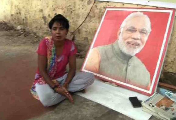 Women fasting agitation for marriage with PM Modi latest updates