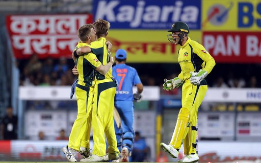 IND vs AUS : Second T20 Match in Guwahati latest update