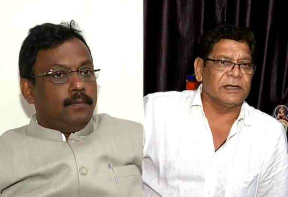 Actor Mohan Joshi criticises Cultural Minister Vinod Tawde latest update