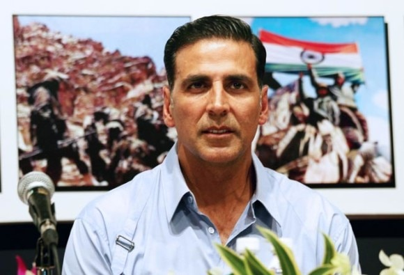 akshay kumar new movie with dharma production to release on holi 2019