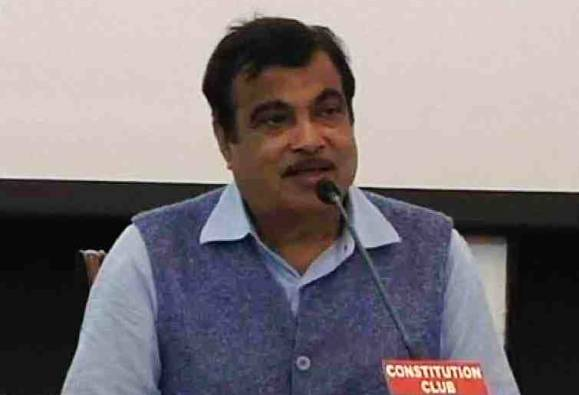 Nitin Gadkari orders to officers about Ganga Clean Up Contracts latest updates