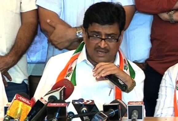 BJP's return journey starts, says Ashok Chavan latest updates
