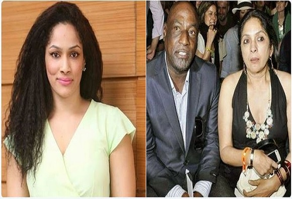 I am illegitimate product of two of the most legitimate personalities, Masaba to trollers