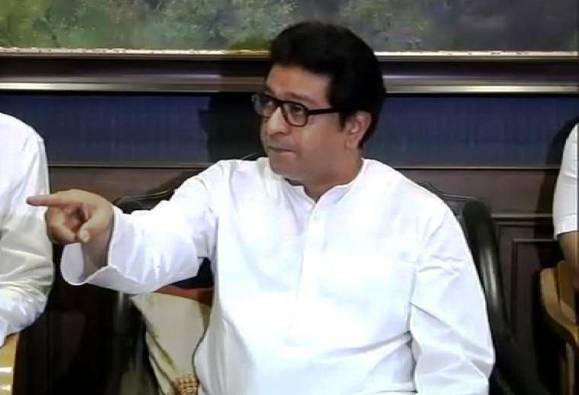 Will Raj Thackeray support the Samruddhi highway protest