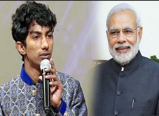 Shyam Rangeela eliminated from The Great Indian Laughter Challenge after Mimicry of Narendra Modi latest update
