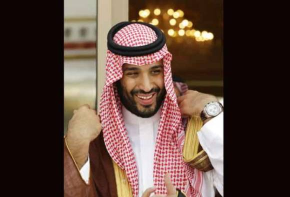 saudi arabia ministers many princes and businessman's arrested latest update