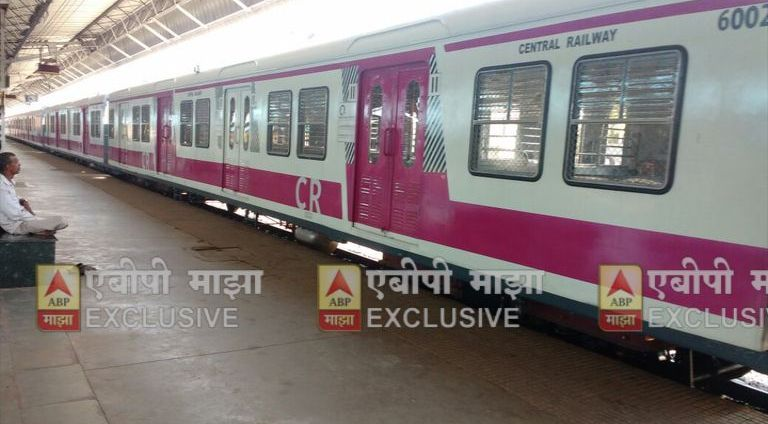 Medha local on central railway track soon latest updates
