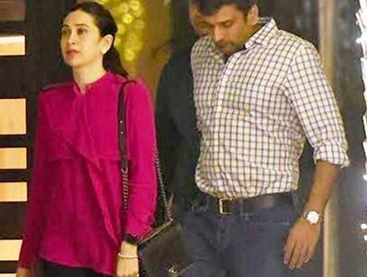 Karishma Kapoor to tie knot again, boyfriend Sandeep Toshniwal gets divorced from wife