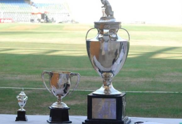 Today Ranji Trophy latest updates