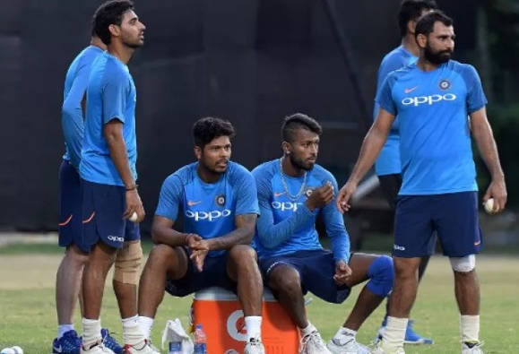 hardik pandya rested for upcoming test series latest update