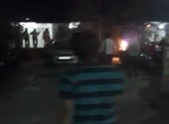 Vasai : Youth who set himself on fire in front of Police superintendent office, died latest update