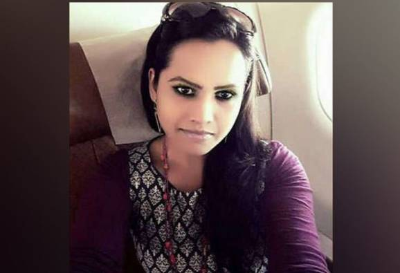 presidents ramnath kovinds daughter moved to ground duties at air india for security purposes