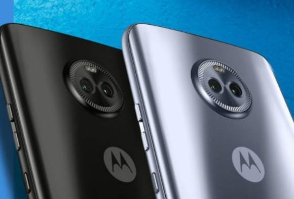 Moto X4 launched in Indian market : Price, specifications and features