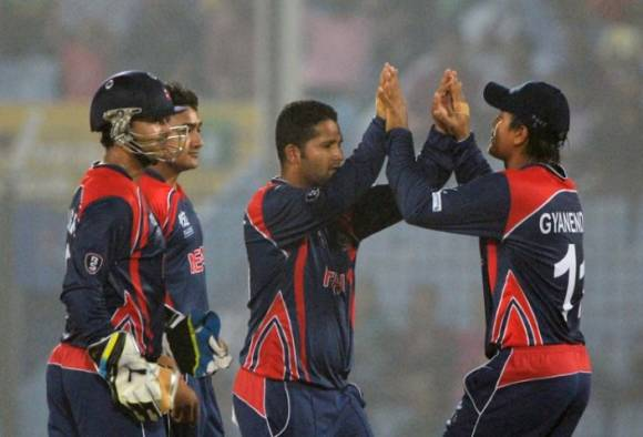Nepal defeat India in under 19 asia cup latest update