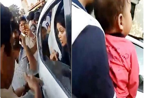 New video adds twist to the Malad towing case,