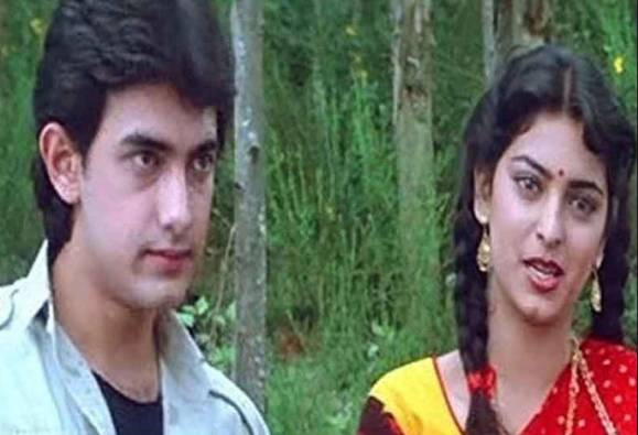 Juhi Chawla and Aamir Khan did not talk to each other for five years after Ishq latest update