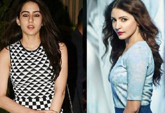 Abhishek Kapoor asked Sara Ali Khan to reject Anushka Sharma's next movie latest update