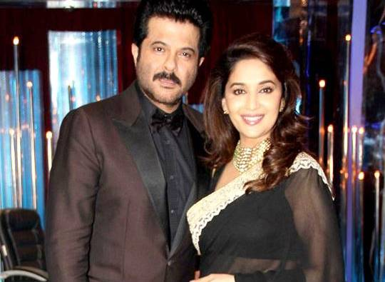 Anil Kapoor and Madhuri Dixit to share screen after 18 years latest update