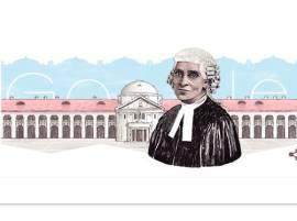 नाशिकमध्ये जन्मलेल्या महिलेचं गुगल डूडल!