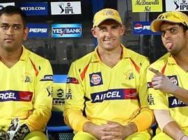 IPL 2018 : चेन्नई परतणार, पण धोनी रैनाला सोडणार?
