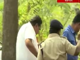 कर्नाटकच्या वनमंत्र्यांवर मधमाशांचा हल्ला